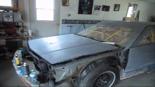 April 29, 2015 Update on the Olds