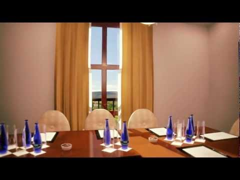The St. Regis Mardavall Mallorca Resort Virtual Tour featuring the Meeting Room Llaut