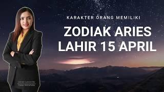 Karakter Orang yang Lahir Tanggal 15 April Berzodiak Aries