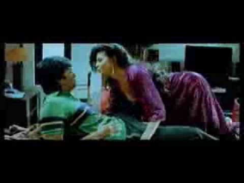 Video - Theatrical Trailer (Jaane Kahan Se Aayi Hai).www.dailymaza.com.flv