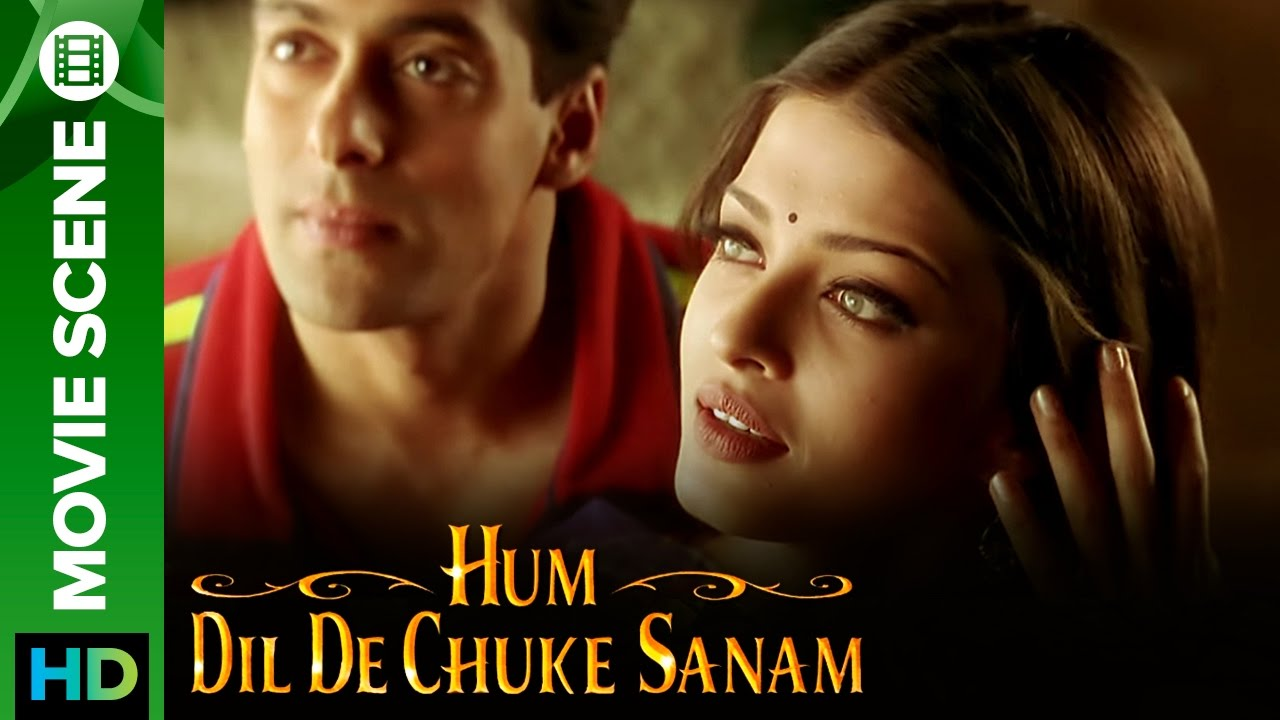 Dil chuke sanam hindi movie