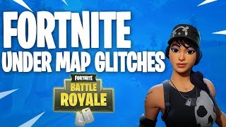 The Best Fortnite Season 6 Glitches Right Now!