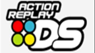 How to use Action Replay DS