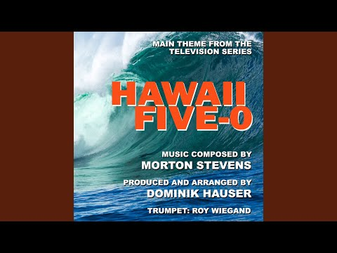 Hawaii Five0  Theme from the Television Series