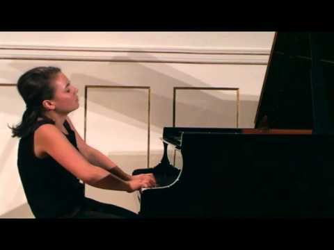 Round 2 Kateryna Titova