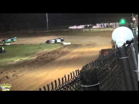 JACKSON MOTOR SPEEDWAY ALL AMERICAN 50 9/13/141 P2