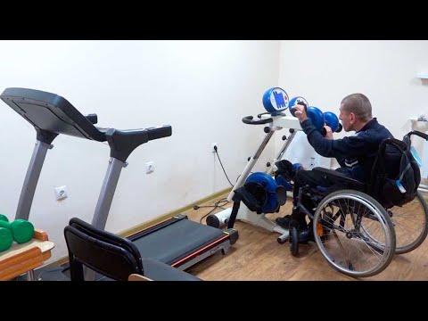 Телеканал ВІННИЧЧИНА: Міжнародний день людей з інвалідністю
