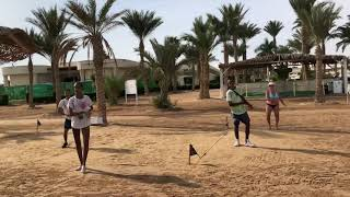 Они создают настроение в отеле Лабранда Работают на 200 Отдых в Египте 2021