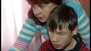 Зажечь новую звезду. Слепой музыкант из Челябинска просит о помощи