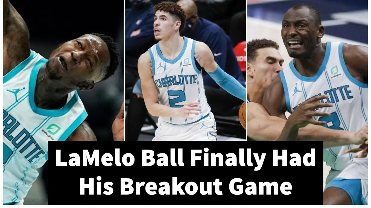 LaMelo Ball has already proven his doubters wrong