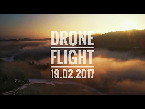Cinematic Drone Video | DJI Mavic Pro Footage