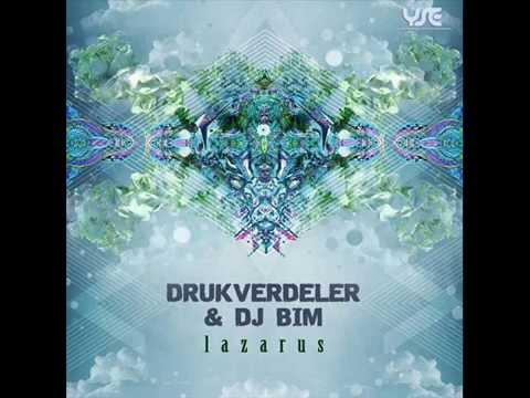 Drukverdeler & DJ Bim Live @ Psychedelic Circus