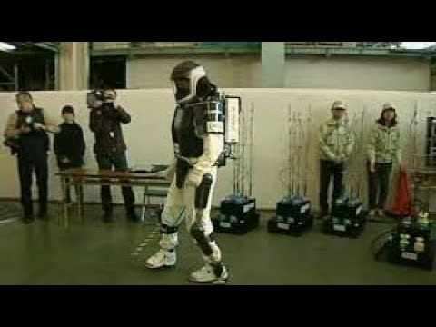Fukushima: Robotic Technology has been involved