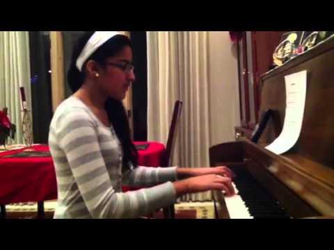 La Tortura by Shakira feat. Alejandro Sanz-Piano Cover