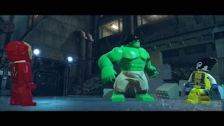 LEGO Marvel Super Heroes - Part 9 (PC)