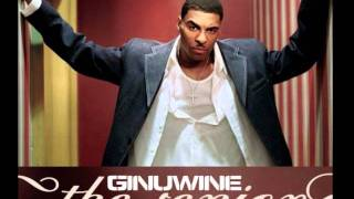 Ginuwine Love you more