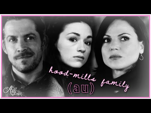 ►hood-mills-family-|-arrows-(au)
