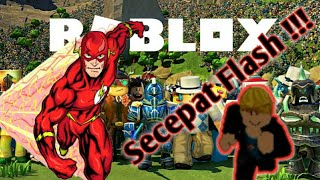 Come play Game-Roblox full speed...!!