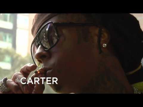 Lil Wayne The Carter Doc deleted scene #1