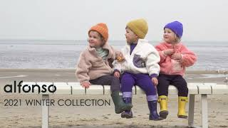 alfonso '21 Winter Collcetion
