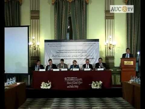 AUC Media Conf.: Ambassadors' Remarks