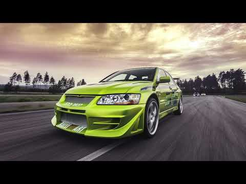 Want to win a ride with Noel G and the Evo from Fast & Furious 2?