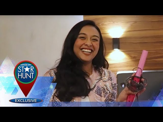 STAR HUNT EXCLUSIVES: Luggage Raid with Shawntel Cruz