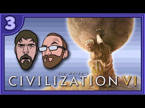 Civilization VI | Transparency | Part 3 - GDPG