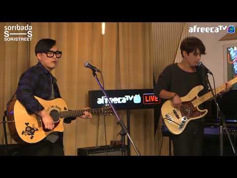 NOMO (노모) - 비누방울 (Live at SORISTREET)