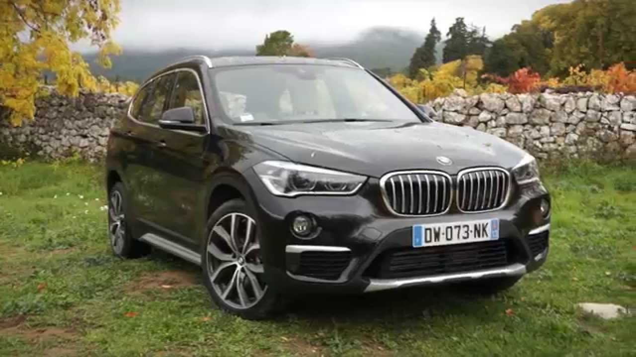 essai bmw x1 youtube. Black Bedroom Furniture Sets. Home Design Ideas