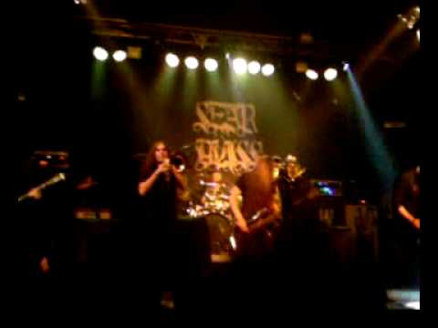 Sear Bliss - Blood On The Milky Way - Live