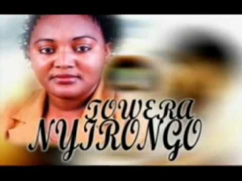 Towela Nirongo Mube Na Inne Official Video