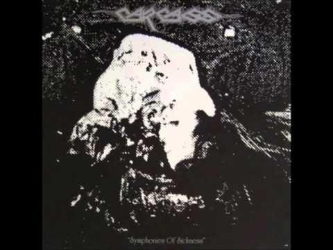 Carcass  Symphonies of Sickness Full Album