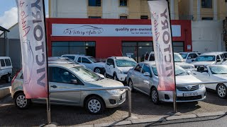 Victory Auto's - Brackenfell - Cape Town