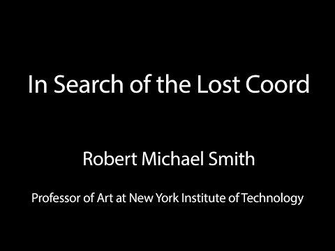 Robert Michael Smith - Southwestern University Brown Symposium XXXVII