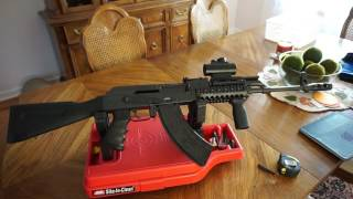 James River Armory AMD 63/65 AK-47 JRAK 65