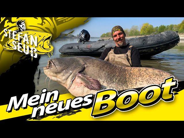 MEIN neues SCHLAUCHBOOT | Zeepter Ultra 330 Pro | Das perfekte Boot für Angler
