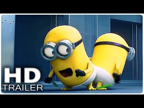 Thumbnail: DESPICABLE ME 3: NEW TV Spot + Trailer (2017)