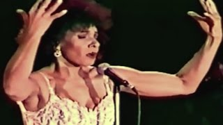 Shirley Bassey - What Now My Love (Et Maintenant - English Lyrics) (1990 Live in Yokohama)