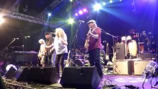 Hamburg Blues Band feat. Maggie Bell - Penicillin Blues