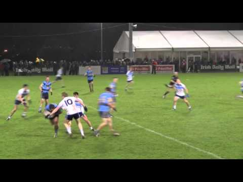 Irish Daily Mail Sigerson Cup - UUJ v UCD 2nd half