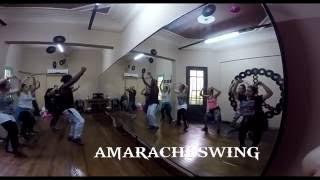 Danagog ft Davido - Hookah | Dru Dancemafia | Afrobeat Class with Dance Steps