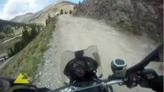 COBDR Colorado Backcountry Discovery Routes - Section 2