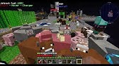 Sevtech Ages Ep33 Nether Adventure - YouTube