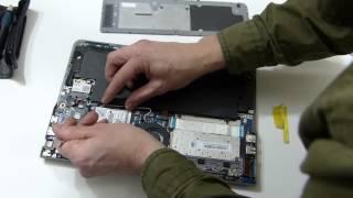 видео Аккумулятор AA-PBYN4AB для ноутбука Samsung 530U3B