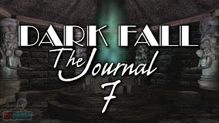 Dark Fall The Journal Part 7 | PC Gameplay Walkthrough | Game Let