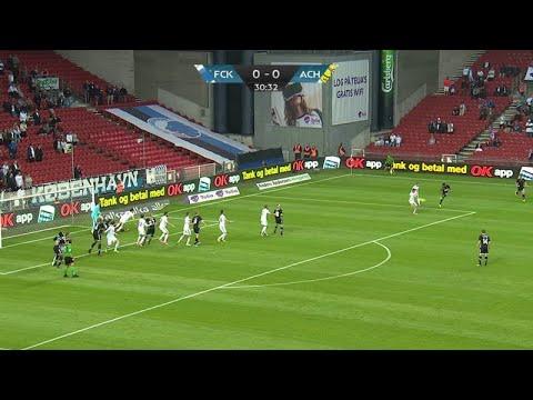 F.C. København - AC Horsens (12-8-2017)