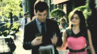 Anywhere But Here...Aria and Ezra 3x05 (Pretty Little Liars)
