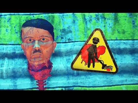 [Viscera Cleanup Detail] Vulcan Affair - Funny Moments |