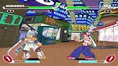 Slap Happy Rhythm Busters Gameplay Arcade Mode Playstation Psx